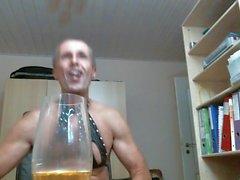 olibrius71 pissa drinken