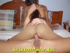 Thai Actress In Pornstar Preview