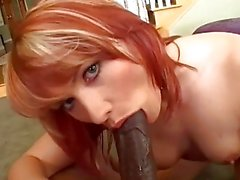 Katja Kassin Licks And Sucks A H...