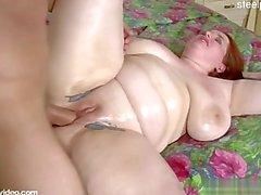 Big boobs amateur fucked