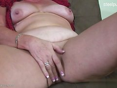 Glamour pussy hardfuck