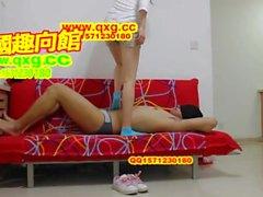Китайская Goddes синий носков Пробивающий удар
