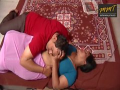 Indian House Wife Hot Romance With Servant