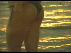 Eduman-Private.com - Mayra Veronica Trajes Bano