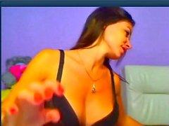 Russische Babe Webcam 5