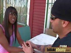 Sa première Interracial Couple échangiste La groupe 3