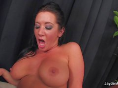 Jayden Jaymes has some fun with Penny Flame