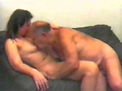 Grandpa fucks mature 2