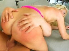 Bizzarri cum stillicidio sborrata con Christin La Rouge di