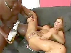 CRAZY ORGY - DP Rotujen Squirting Fisting nieleminen