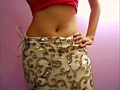 Your Swati shaking her Belly.. comment for more