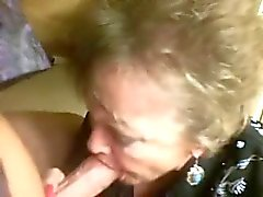 Anneanne 70yo The Big Cock yala