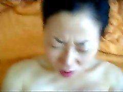 Сексуальная китайского Жена Пол