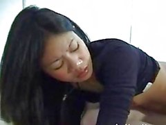 Veronica Filipino Escort Tries P...