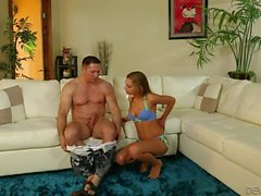 Another orgy with Emma Ryder and Liz Rowe