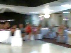 Banquet Hall sikiş Fest