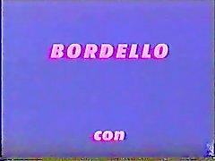 Bordello - Italian classic vintage euro 1996