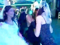 Susan der Gruppe Gangbang Schlampen Club Öffentliche Rockstar Partei ( Videos )