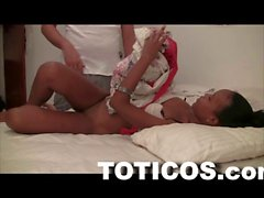 Dominican Cupid chicas - Toticos amateur porn uploads