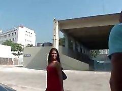 Hot Sluts brasileiros 1