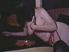 Softcore Nudes 595 1960's - Scene 4