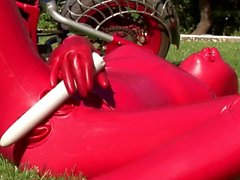 Rubber Playground - Scene 2 - DDF Productions