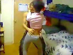 brohter and whore dance