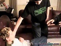 kot Boy span Of ilk kez bir Orgy Genç twink gay erkek