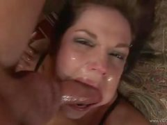 Bobbi star throat fuck
