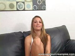 Megan Fenox Creampie