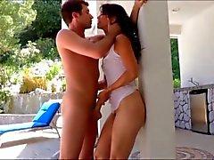 Tatooed MILF Dana Loves Dick