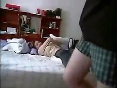 Couple Sextape 69