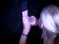 german blonde gloryhole :)