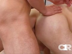 Bred Raw, with Lucas Morrison and Matt Towes