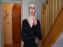 ASHLEIGH DOLL Agent Tactics 1 SD