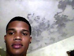 Cachée quelques Cam Jeune dominicain