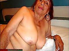 Geilen Grannies Mexico mit ihrem erstaunlichen Körper
