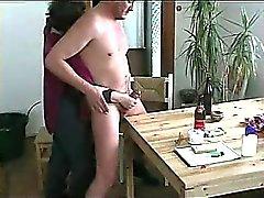 Nonne succhia sul il cazzo