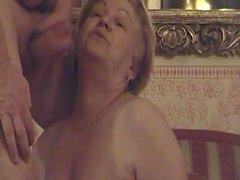 My old italian aunt Pina