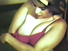 Softcore Nudes 528 1960's - Scene 7