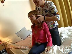 Russian Teen Girl 4 (west)