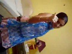 Punjabi Bomb Preeti Full Scandal(sexcollage)