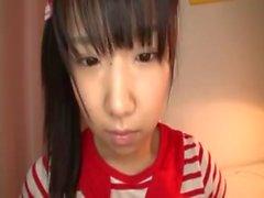 日本の無実の少女