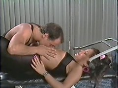 Lisa Bright & Damien Cashmere - Angel's Back (1989)