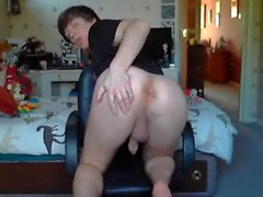young 18 year old cam slut whore boyjakey show his tight smooth ass then cums