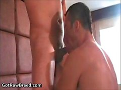 Rocco Martinez and Dominik Rider part1