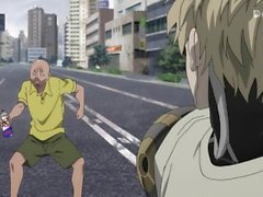 One-Punch Man S01E02 [720P]