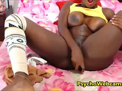 Big Curvy Black Ass Beautiful Woman