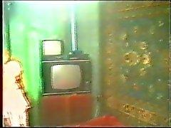 Российских громадины . Любительское Видеокассеты ленты 90-х годов . Часть 1