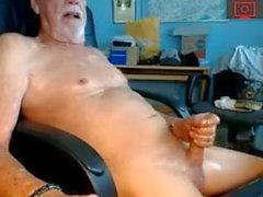 Großvater wichsen
